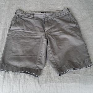 J.CREW Rivington shorts 30w